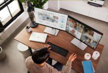 HP wprowadza nowe rozwiązania dla pracowników hybrydowych