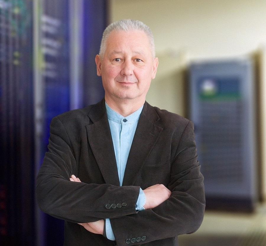 Bogusław Święcicki na czele IT międzynarodowej Grupy Bakels