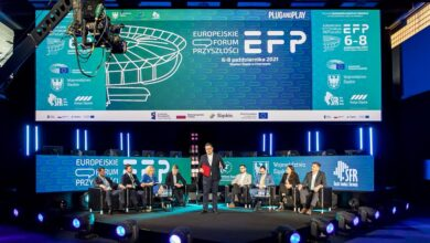 I Europejskie Forum Przyszłości – High Tech i zacieśnianie współpracy międzynarodowej