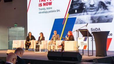SoDA Conference 2021: Przyszłość zaczyna się dziś czyli trendy określające polskie Software House'y