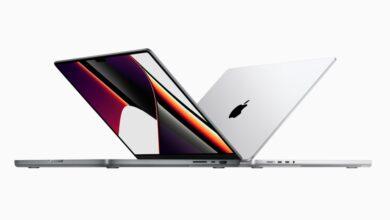 Poznaliśmy kolejne nowości sprzętowe Apple, w tym procesor M1 nowej generacji