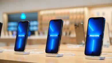 Apple ogranicza produkcję iPhone'a 13!