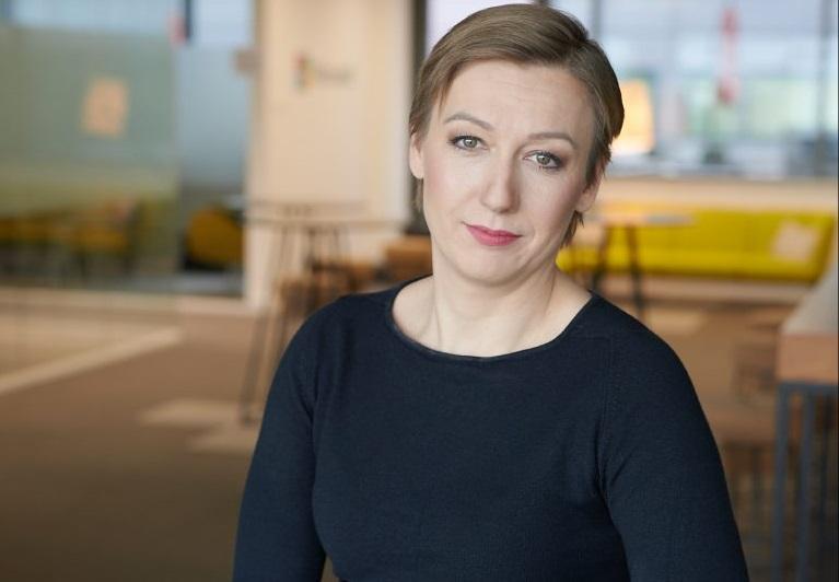 Barbara Michalska nową dyrektor rynku edukacyjnego w polskim oddziale Microsoft