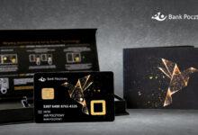 Bank Pocztowy zapowiada wprowadzenie karty biometrycznej z płatnością autoryzowaną odciskiem kciuka