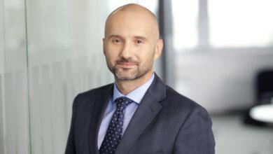 Dawid Osiecki nowym liderem praktyki Cloud First w Accenture w Polsce