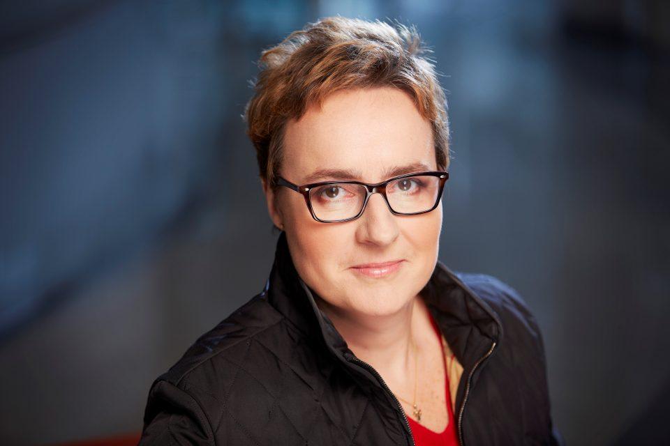 Dominika Bettman nową szefową Microsoft w Polsce