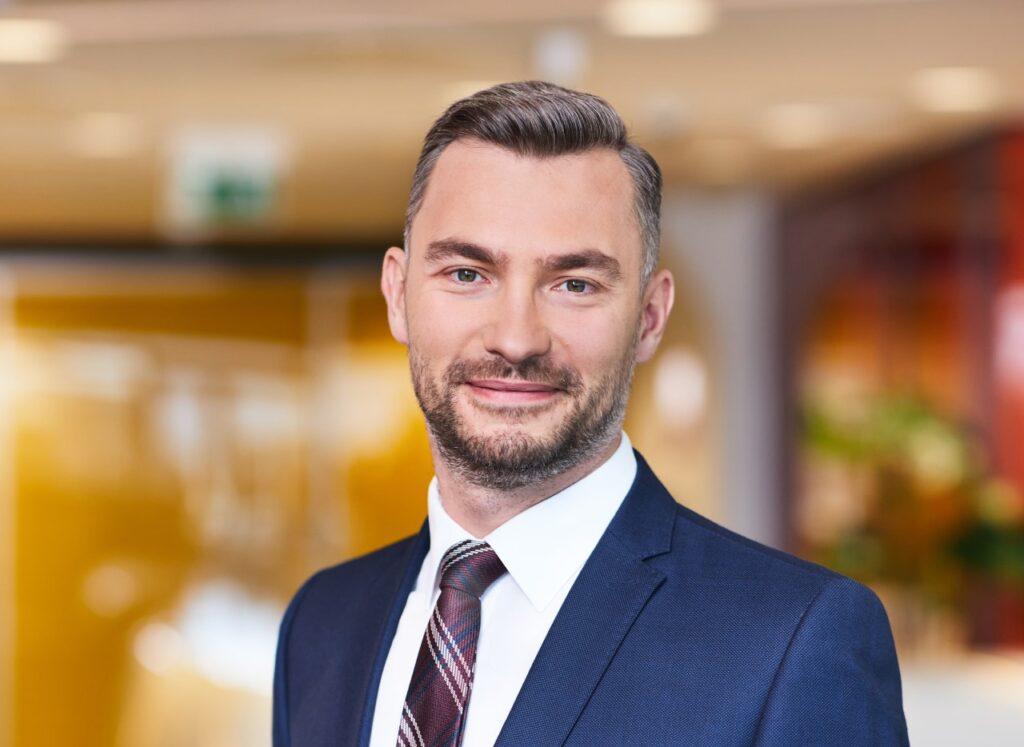 Mariusz Chudy nowym Partnerem w PwC Polska