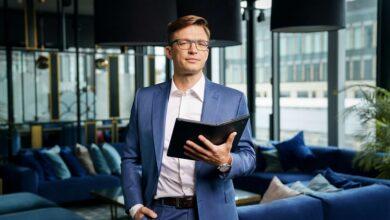 Mikołaj Bobiński i Tomasz Klewinowski pokierują rynkiem Enterprise oraz kanałem partnerskim w Lenovo Polska