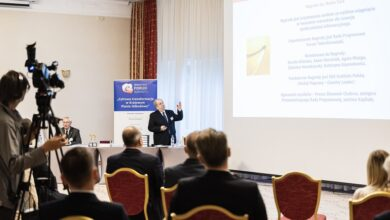 """XXVII Forum Teleinformatyki: """"Cyfrowa transformacja w Krajowym Planie Odbudowy"""" – podsumowanie"""