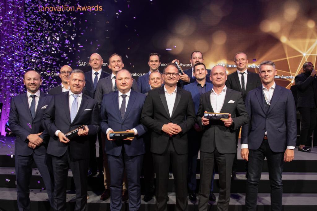 SAP Innovation Awards – nagrodzono najbardziej innowacyjne wdrożenia rozwiązań SAP w Polsce