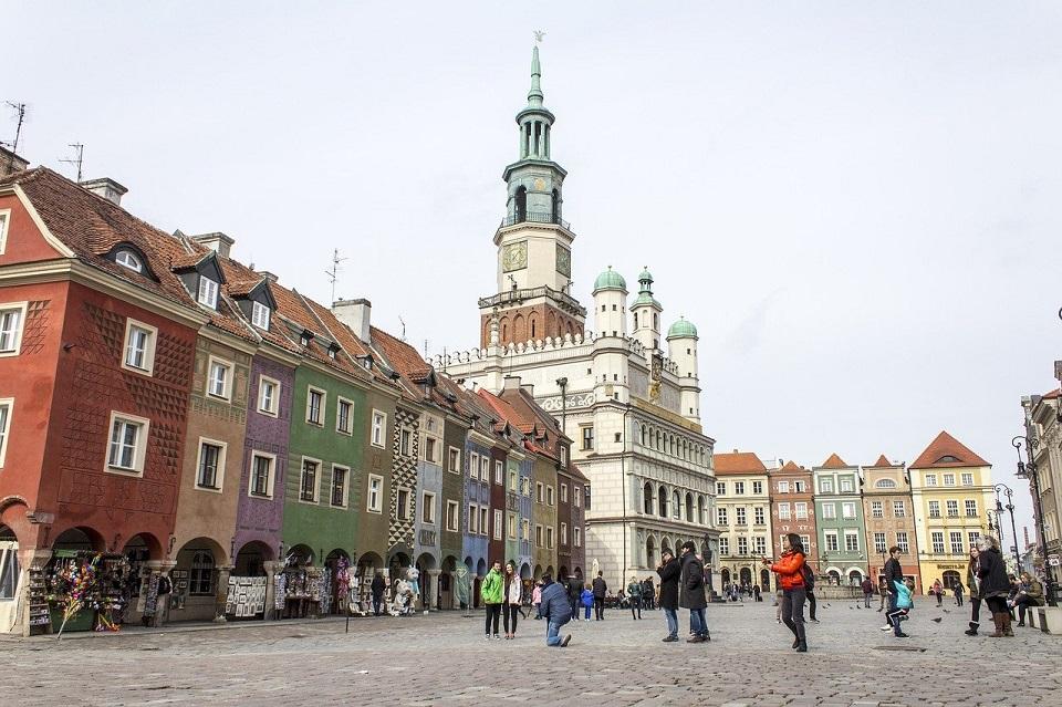 Poznań drugi w Polsce w rankingu miast o największym potencjale inwestycyjnym